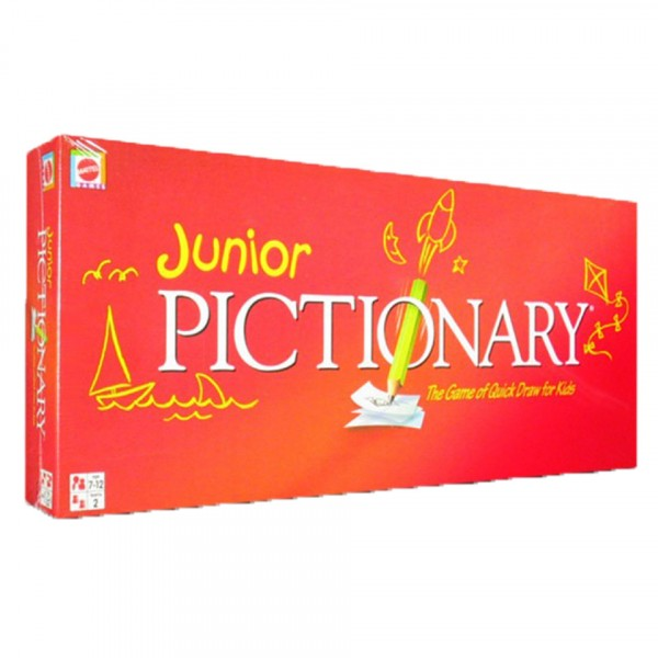 Best quality pictionary board jr.