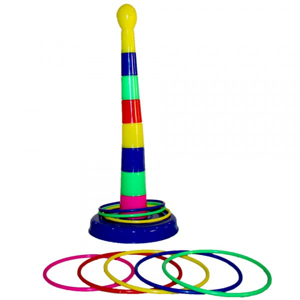 Quoits ring game (small) for kids