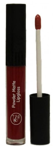Rivaj UK Powder Matte Lip Gloss - 16