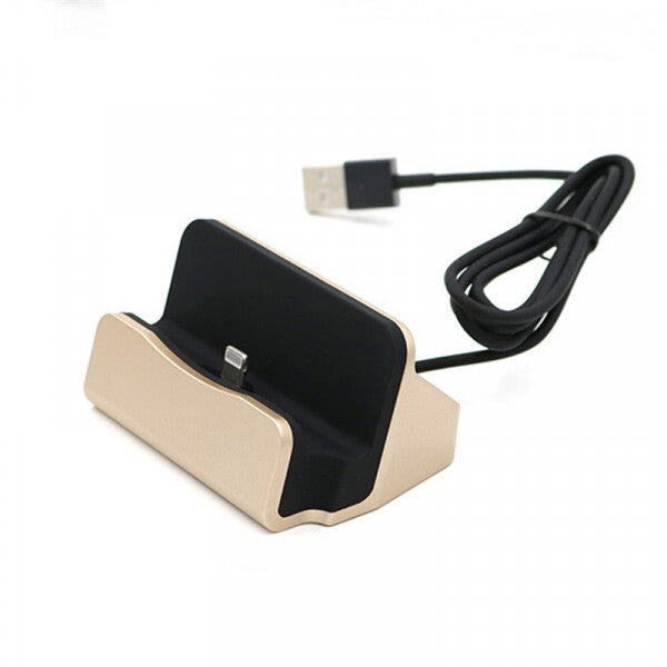Charging Cradle For Apple Devices, USB Sync , Dock Charger