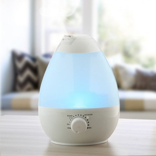 URPOWER Ultrasonic Cool Mist Humidifier