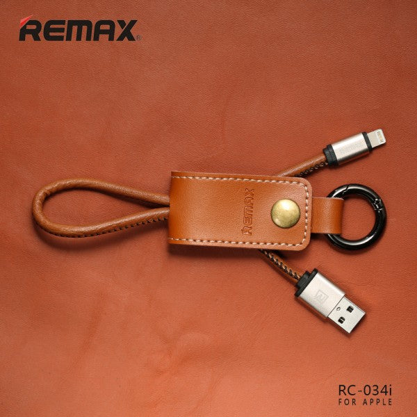 Remax Genuine Lightning USB Charging Cable for iPhone and iPad