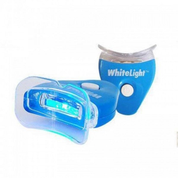 White - Light Tooth Teeth Whitening System Personal Dental Care