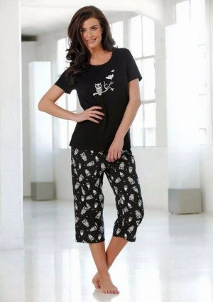 Hoorain Night Wear Imported Quality - 209