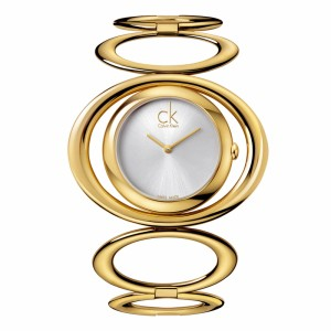 CALVIN KLEIN LADIES' GRACEFUL WATCH - K1P23520