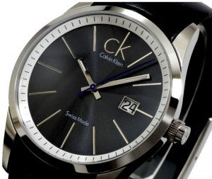 CALVIN KLEIN MEN'S BOLD WATCH - K2246161