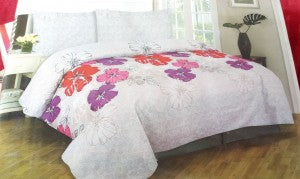 Dynasty King Size Bed Sheet - Design 70
