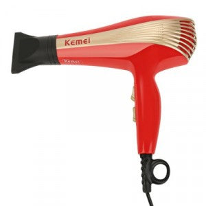 Kemei  KM-899 Professional 4 in 1 Hair Dryer