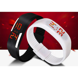 LED Wrist Watch for Men