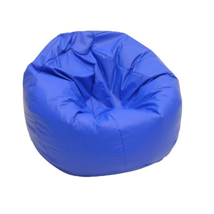 Bean Bag - Dark Blue