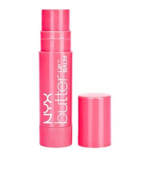 NYX Cosmetics Butter Lip Balm - Parfait
