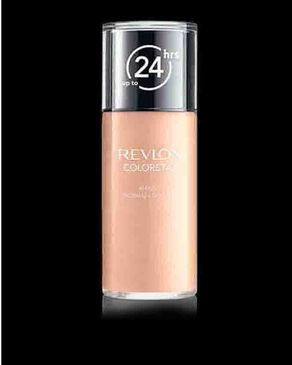 Revlon Color Stay Makeup For Normal/Dry Skin- Natural Beige Foundation