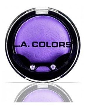 L.A Colors Eyeshadow Pot Powder Sugar