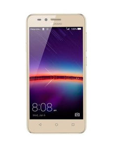 "Huawei Y3II - 4.5"" - 8GB - 1GB - Golden"