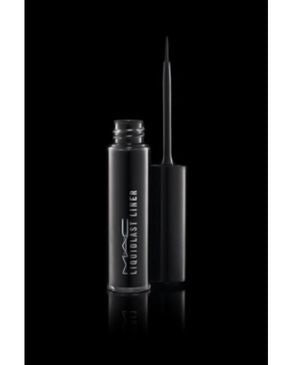 MAC Liquid Last Liner -Point Black