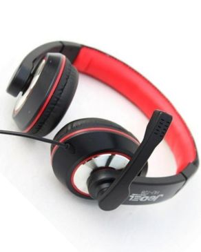Jedel USB Headphone HU -728