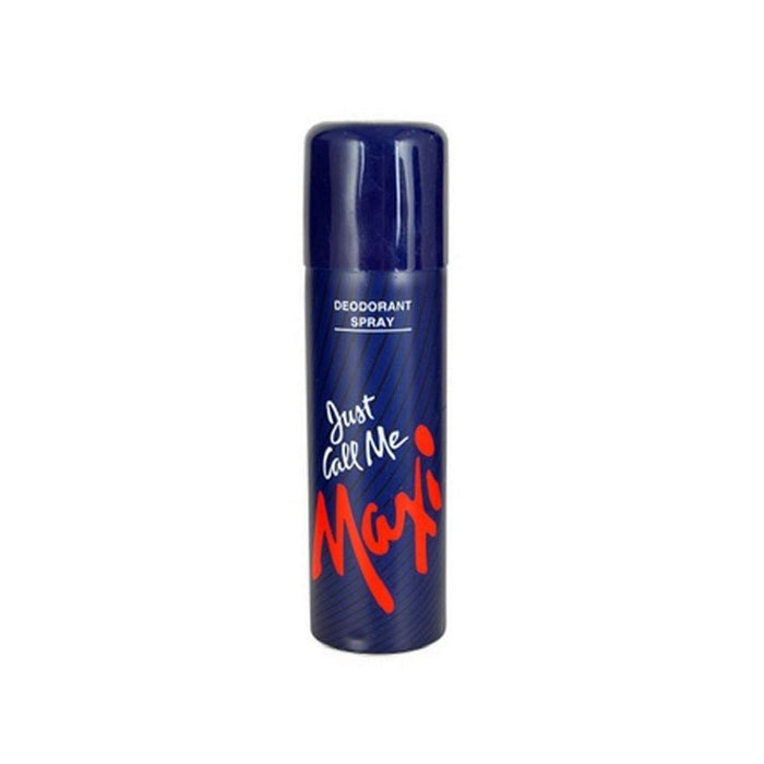 Just Call Me Maxi - Deodorant For Men - 200ml
