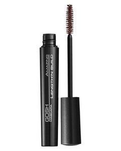 Gosh Amazing Length´N Build Mascara - Dark Brown
