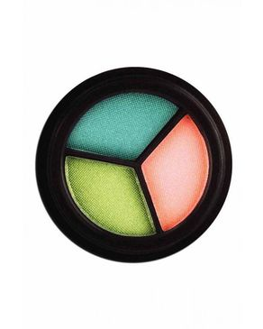 Luscious Trio Eye Shadow-Rock Concert