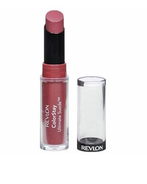 Revlon Color Stay Ultimate Suede Lipstick- Supermodel