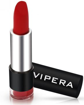Vipera 107 - Elite Matt Lipstick - Red Rock