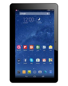 "QMobile V11 Tab - 10.0"" - 8GB HDD - 512MB - 1.3Ghz Quadcore - Black"