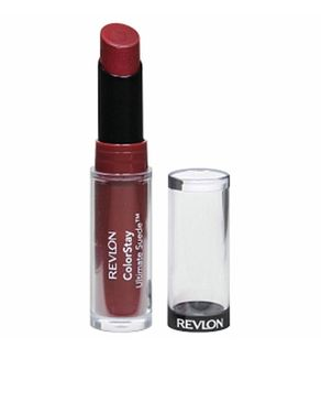 Revlon Color Stay Ultimate Suede- Backstage
