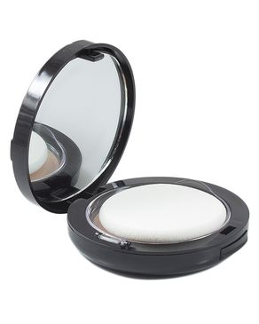 Color Institute Natural Two Way Cake Face Powder  - Shade 1