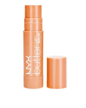 NYX Cosmetics Butter Lip Balm - Marshmallow