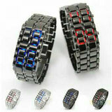 Lava LED Watch for Men