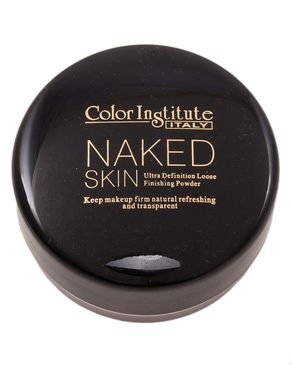 Color Institute Naked Skin Loose Powder  - Shade 1