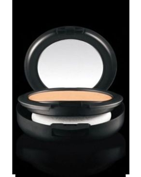 MAC Studio Fix Powder Plus Foundation -NC40