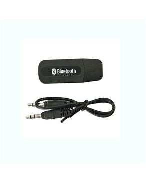 Fast Mobile Accessories 1 No Aux USB Bluetooth Audio Receiver