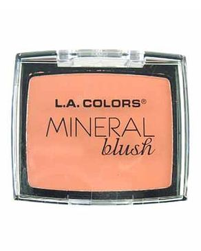 L.A Colors Mineral Blush Coral