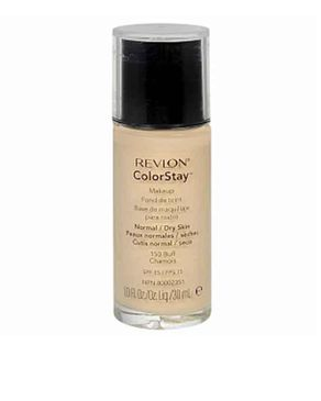 Revlon Color Stay Makeup- Buff Foundation For Normal/Dry Skin