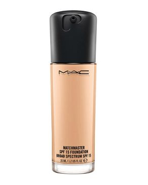 MAC Match Master SPF15 Foundation 2