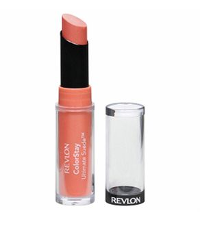 Revlon Color Stay Ultimate Suede Lipstick- Flashing Lights