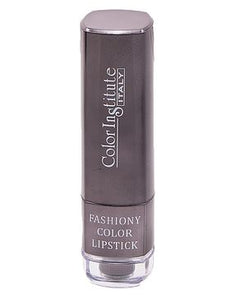 Color Institute Fashiony Black Lipstick in Black Case - Shade 17
