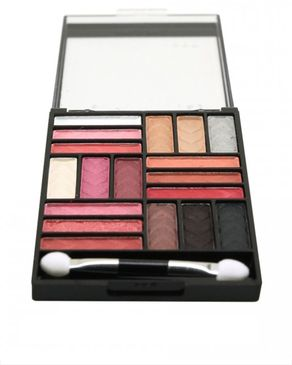 L.A Colors Eyeshadow Palette - Diva Glam