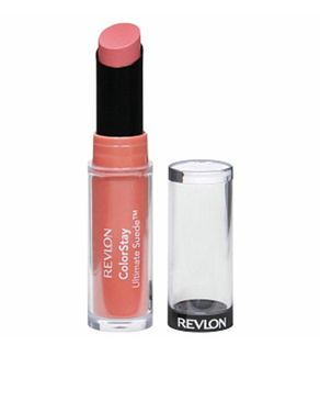 Revlon Color Stay Ultimate Suede Lipstick- Socialite