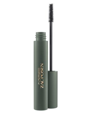 MAC Zoom Lash Mascara / Zac Posen - Zoom Black