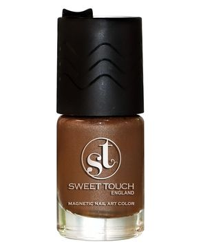 Sweet Touch 1144 - Nail Polish Megnatic - Antique Copper