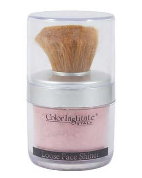 Color Institute Face Shimmer Powder  - Shade 3