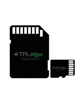 TPL Trakker Car Navigation Software