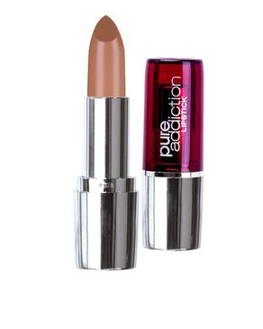Diana of London Pure Addiction Lipstick - Crushed Almond - 10