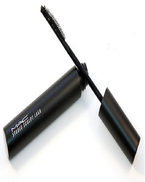 MAC Opulash Mascara - Black