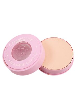 Glamorous Face G-F Wet Pencake With Pink Casing ( 12 Shades)