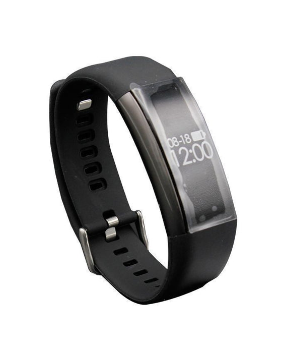 GETIIT PULSE Pulse HR Smart Fitness Bracelet - With Heart Rate