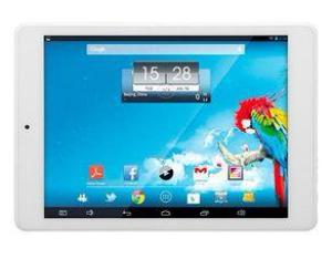 "DANY Genius Tab - Q4 - 7.85"" - 1GB RAM - 16GB - White - WiFi"