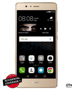 "Huawei P9 Lite - 5.2"" - 16 GB - 2 GB - 13 MP - Golden"